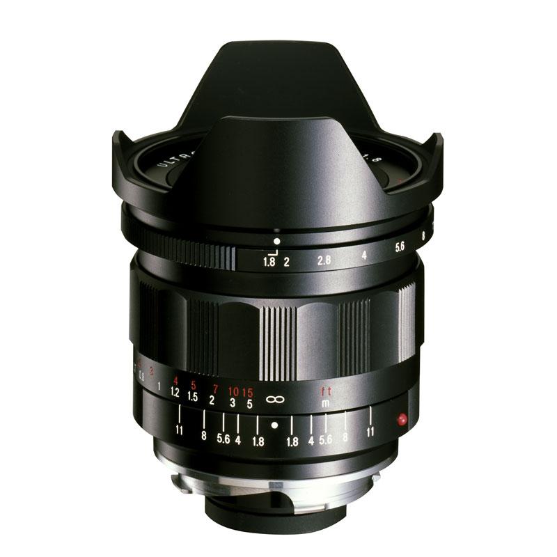 ULTRON 21mm F1.8 Aspherical