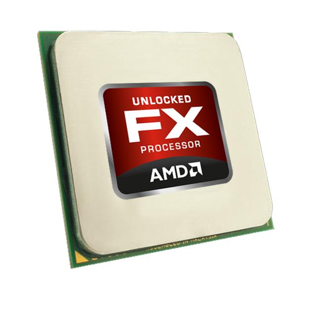 第2世代AMD FXシリーズ