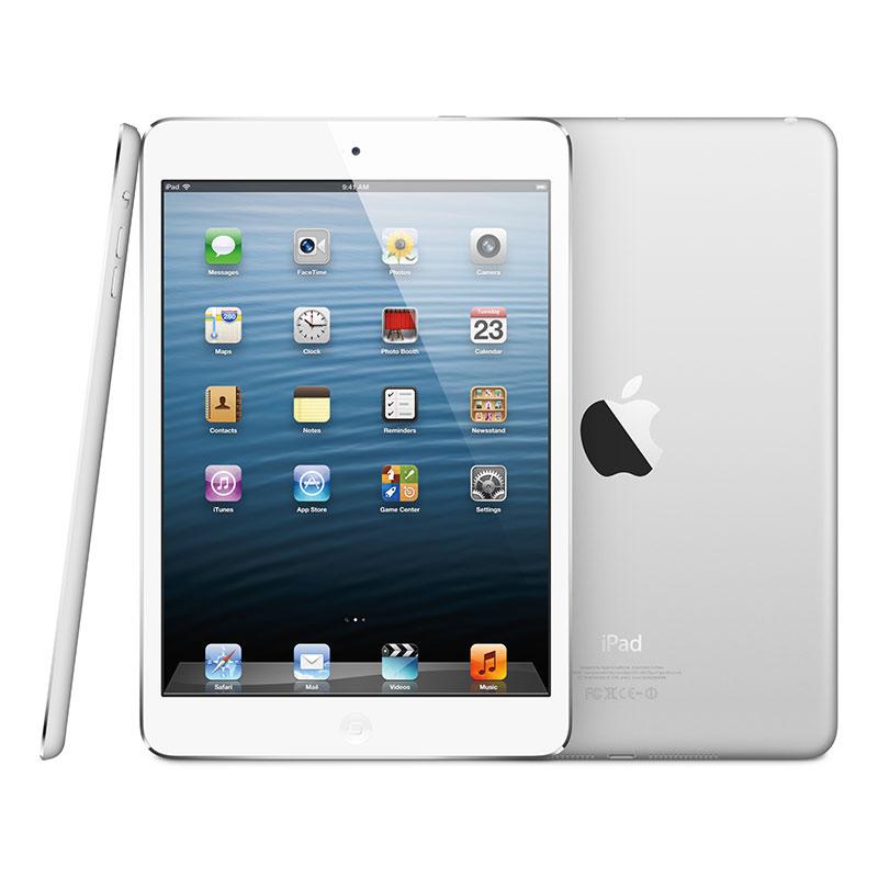 iPad mini Wi-Fi+Cellularモデル