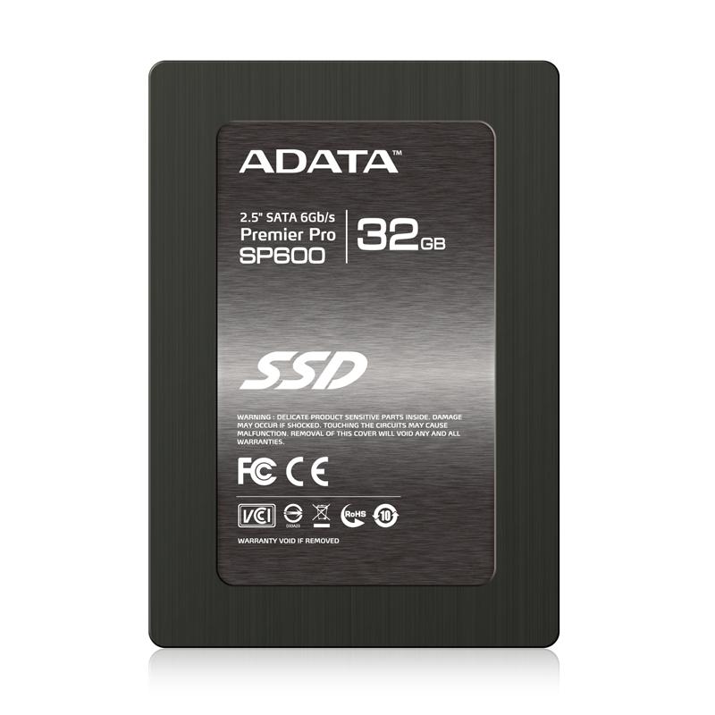 ASP600S3-32GM-C