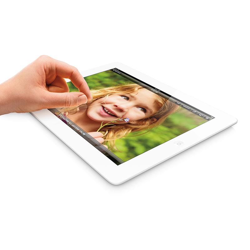 iPad Retina ディスプレイ Wi-Fi + Cellularモデル
