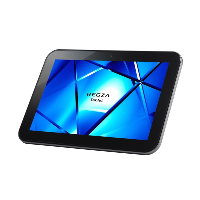 REGZA Tablet AT501/37H