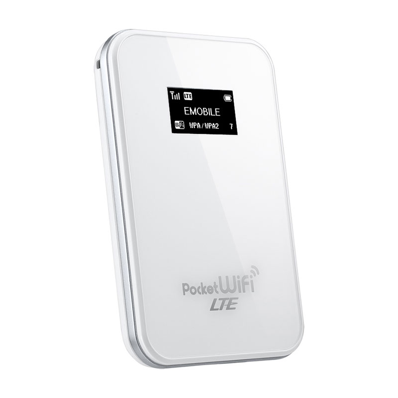 Pocket WiFi LTE GL05P