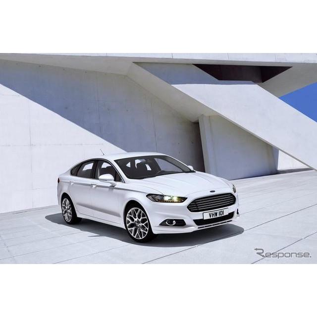 米国の自動車大手、フォードモーターは4月2日、中国で4月20日に開幕する上海モーターショー13において、新...