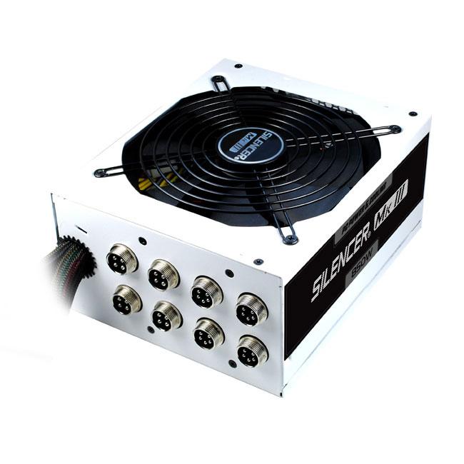 PC Power&Cooling Silencer Mk3
