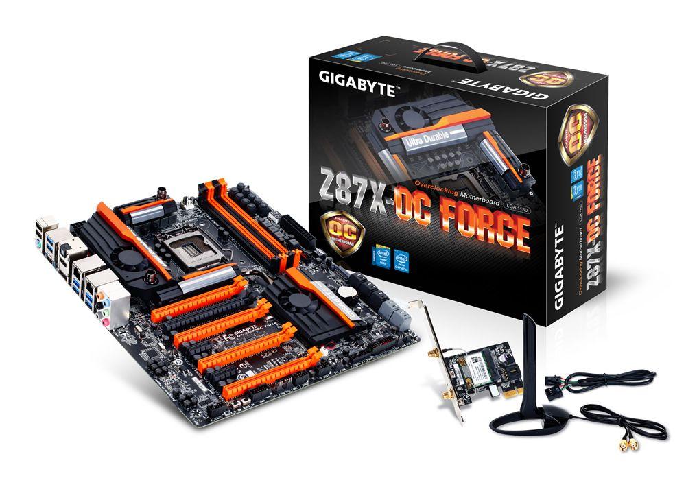 Z87X-OC Force