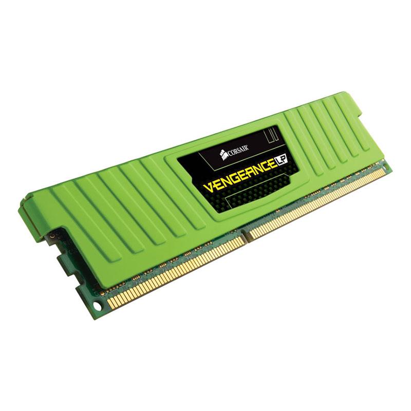VENGEANCE ロープロファイル CML8GX3M2A1600C9G」の取り扱いを開始。8月17日より発売する。
