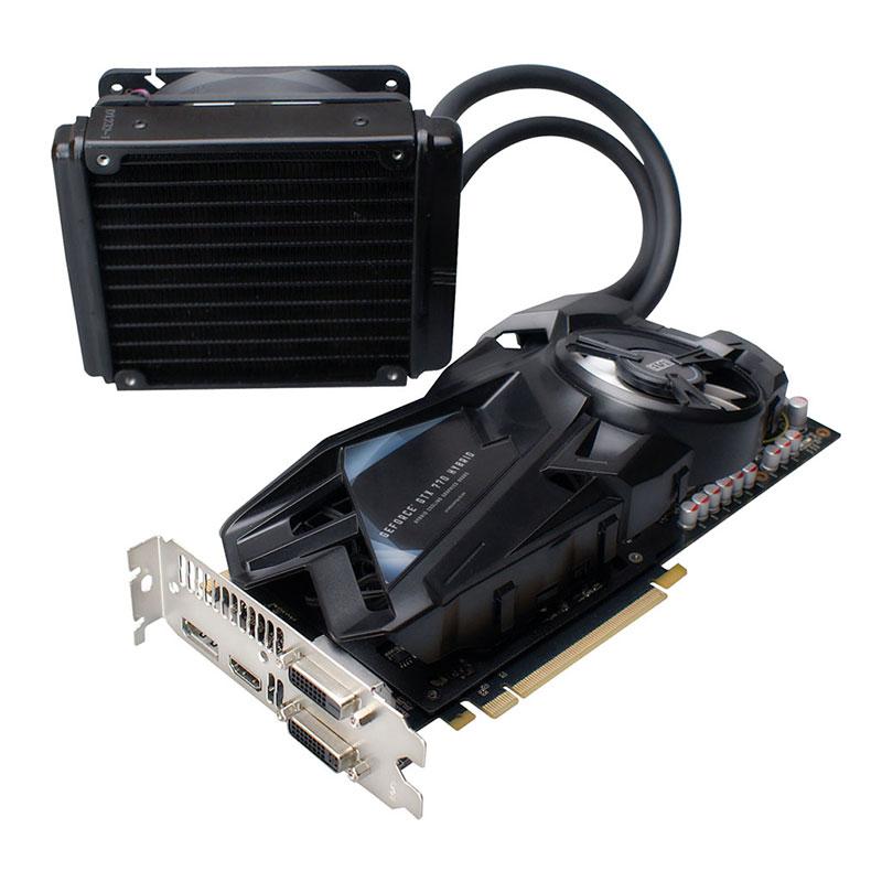 ELSA GeForce GTX 770 HYBRID 4GB