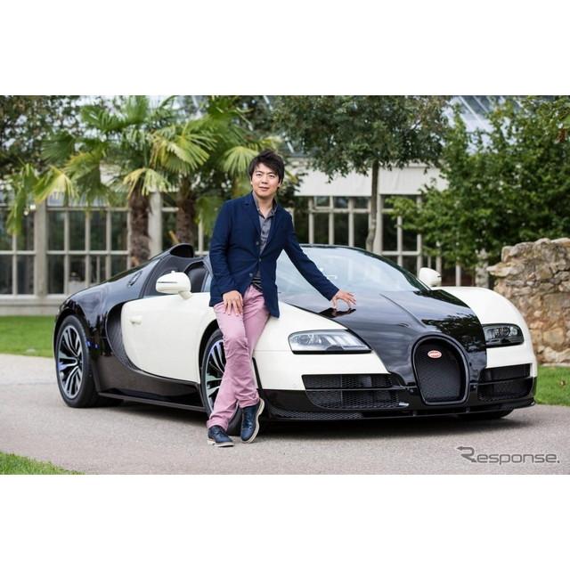 世界最強、最速、そして最も高価なフランスのスーパーカー、ブガッティ『ヴェイロン』。同車に、新たな限定...