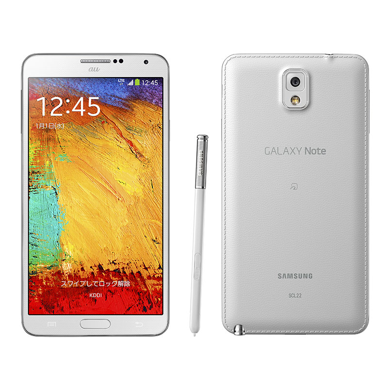 GALAXY Note3 SCL22