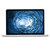 15インチMacBook Pro Retinaディスプレイモデル