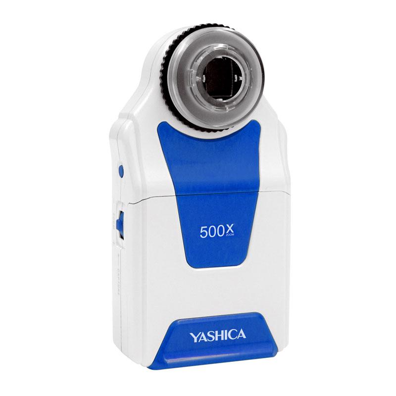 YASHICA モバイルデジタルマイクロスコープ MS-01