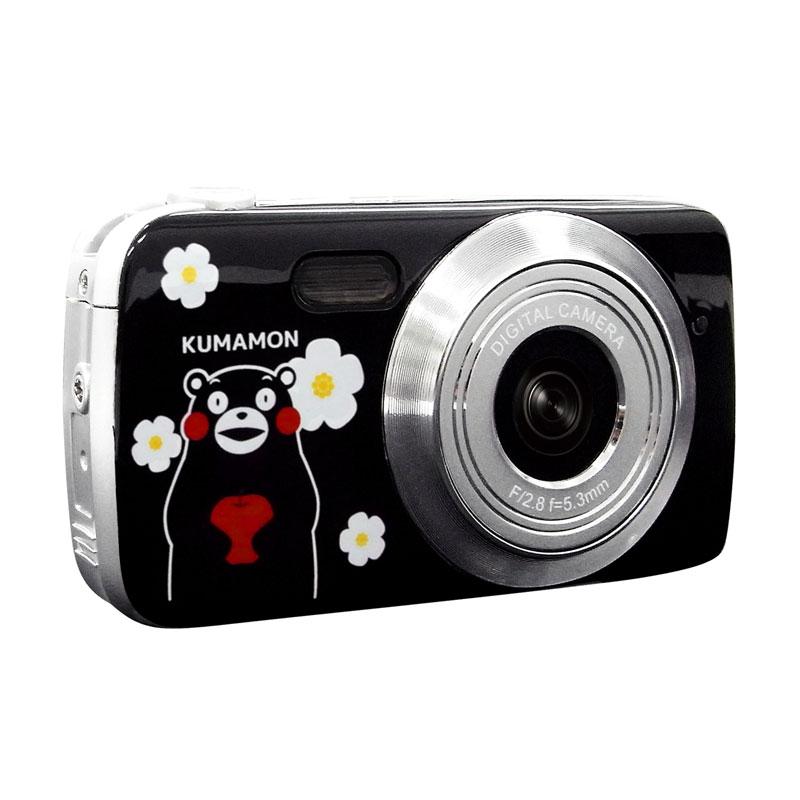 くまモンのデジタルカメラ