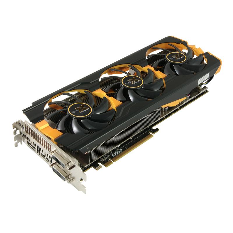 R9 290X 4G GDDR5 TRI-X OC