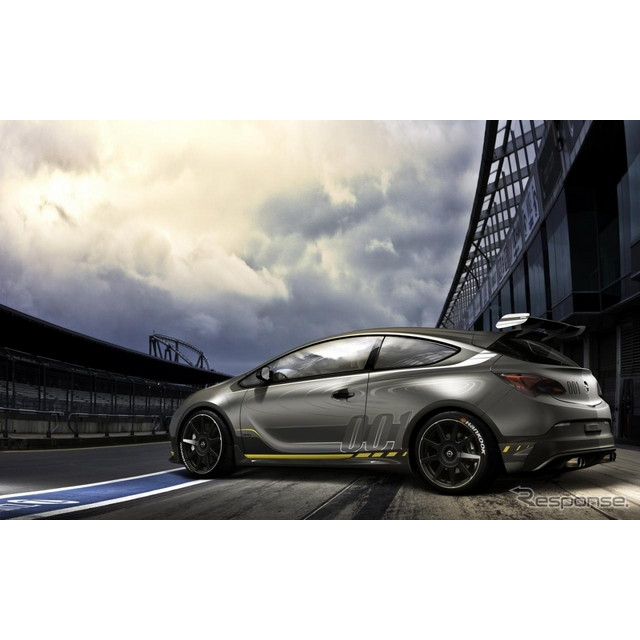 米国の自動車最大手、GMの欧州部門のオペルは1月30日、スイスで3月に開催されるジュネーブモーターショー14...