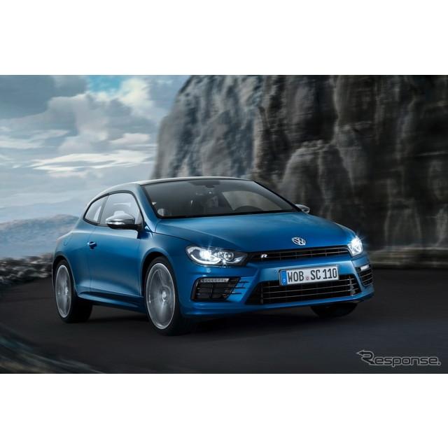 欧州の自動車最大手、フォルクスワーゲンは2月15日、スイスで3月に開催されるジュネーブモーターショー14に...