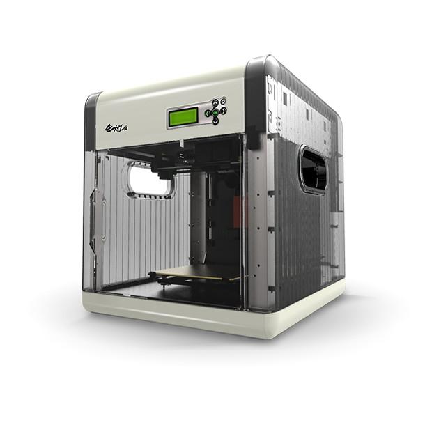 ダヴィンチ 1.0 3Dプリンタ