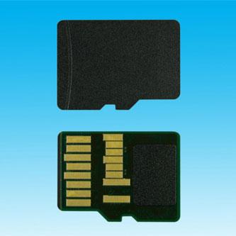 UHS-II対応microSDカード