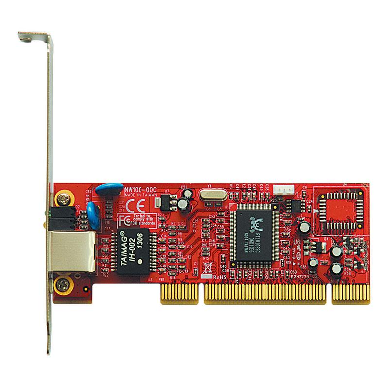 GbE-PCI4