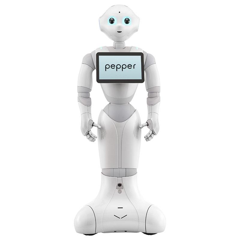 ソフトバンク、感情認識ロボット「Pepper」を19.8万円で発売 - 価格.com
