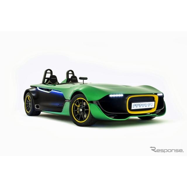 7月2日、F1チームの売却を発表し、本業のスポーツカー事業へ集中する意向を示したケータハムグループ。同社...
