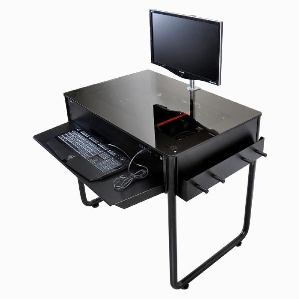 価格 Com Lian Li、2014年度スペシャルモデルの机型pcケース2機種