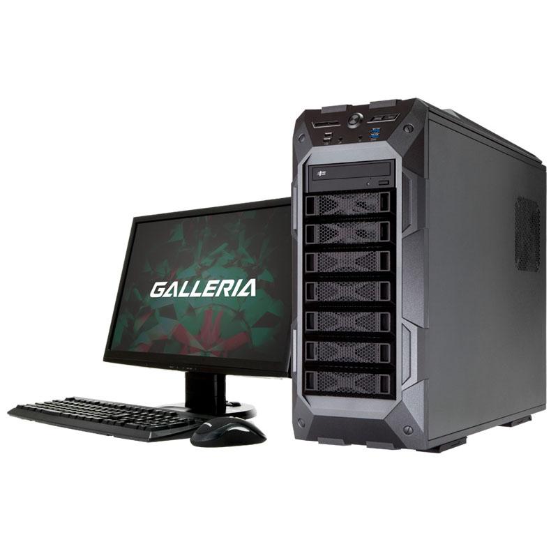 GALLERIA XI-E SLI