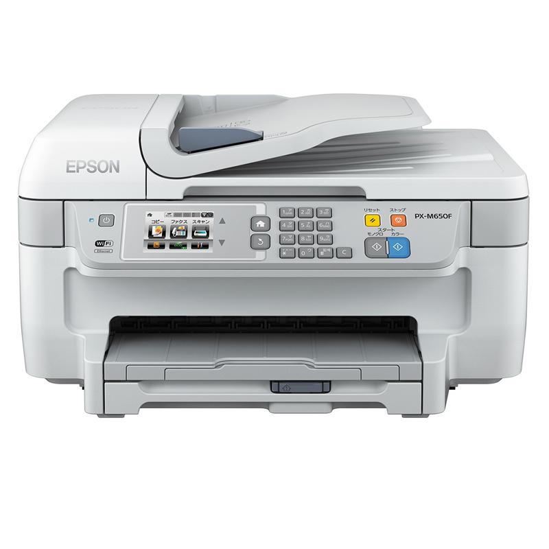 PX-M650F