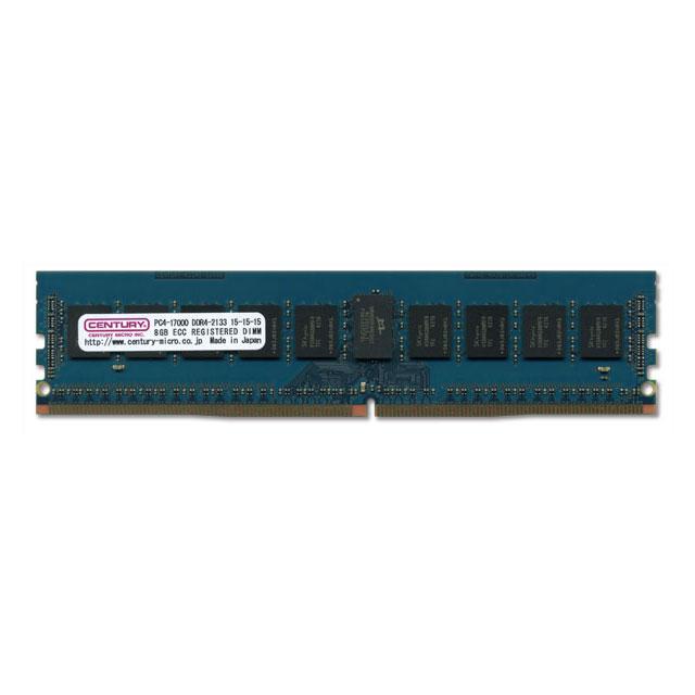 PC4-17000/DDR4-2133 Registered メモリー