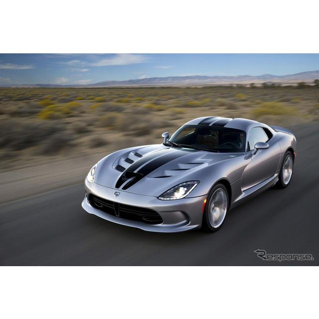 米国の自動車大手、クライスラーグループのダッジブランドが9月2日、米国で発表した2015年型のダッジ『バイ...