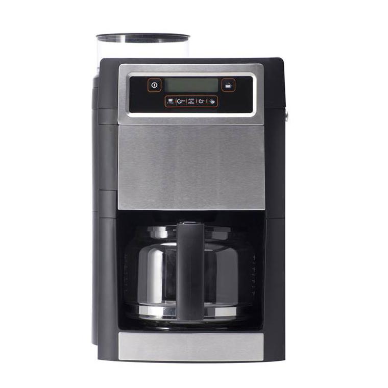 価格.com - イーバランス、豆から挽ける全自動コーヒーメーカー ...