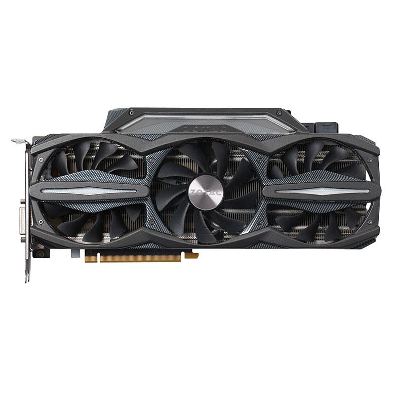 ZOTAC GeForce GTX 980 AMP Extreme Edition