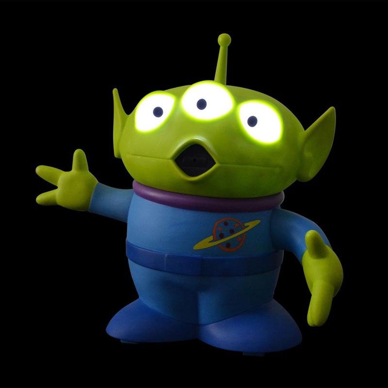 エイリアン ジャイアントスピーカー (C)Disney/Pixar
