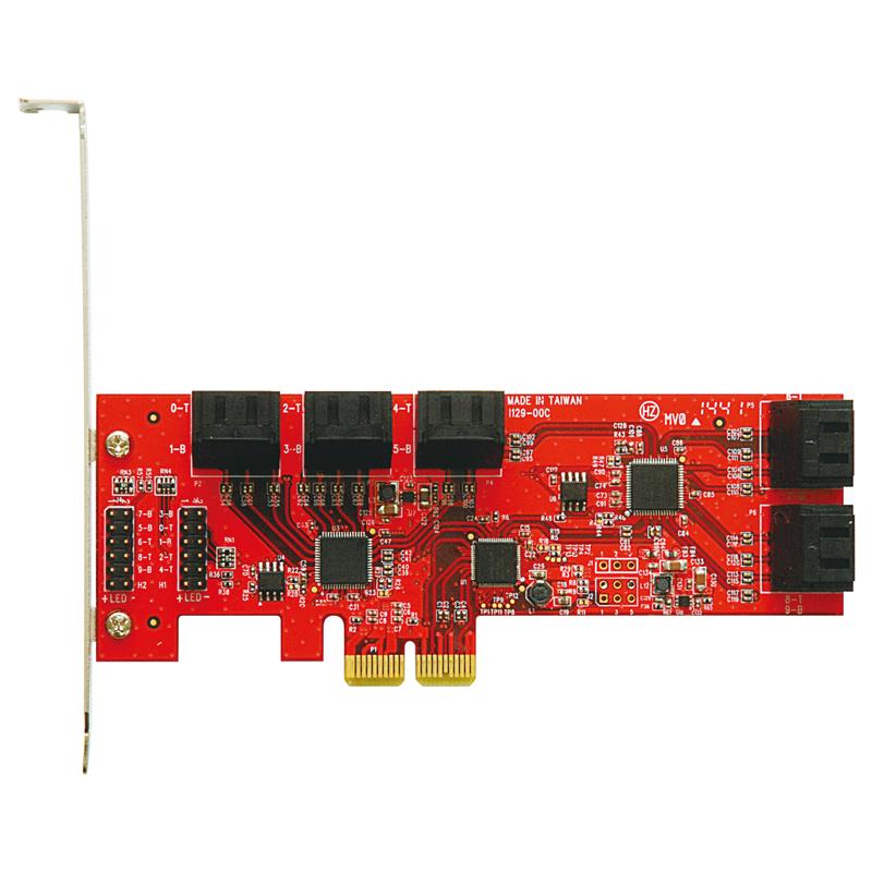 SATA3I10-PCIe