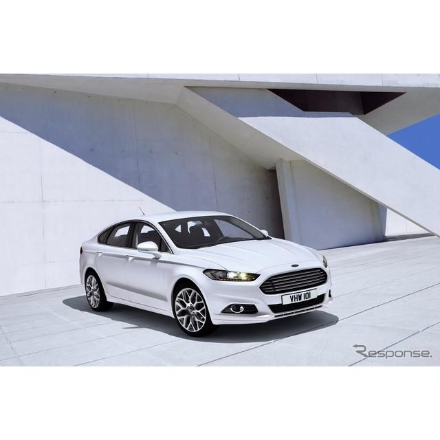 米国の自動車大手、フォードモーター。同社が2015年、欧州市場で多くの新型車の発売を計画していることが判...