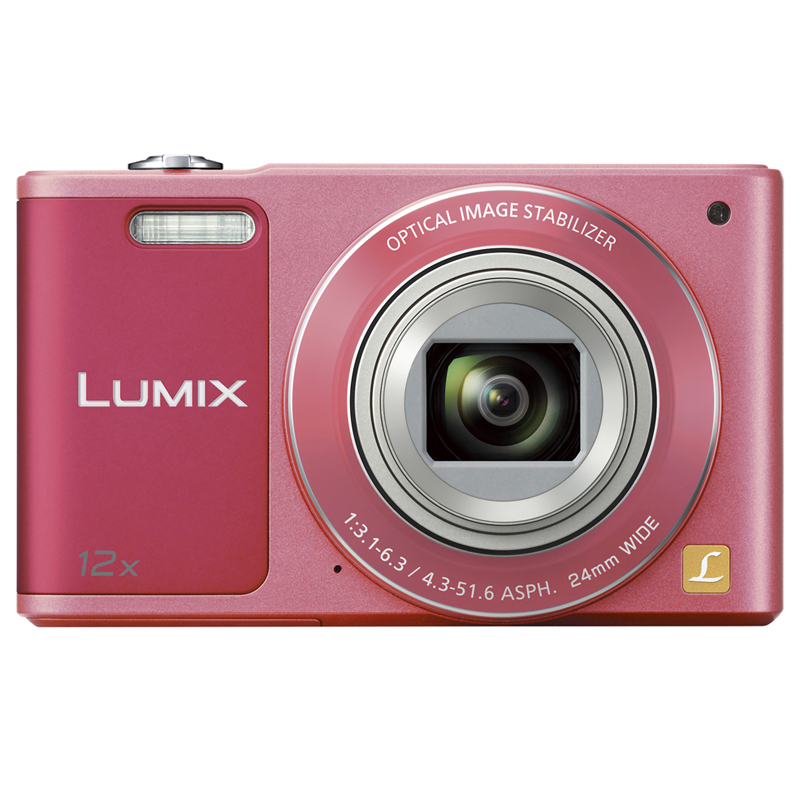 LUMIX DMC-SZ10