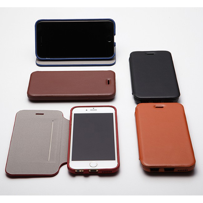 Genuine Leather Case for iPhone 6 DCS-IP6GL シリーズ