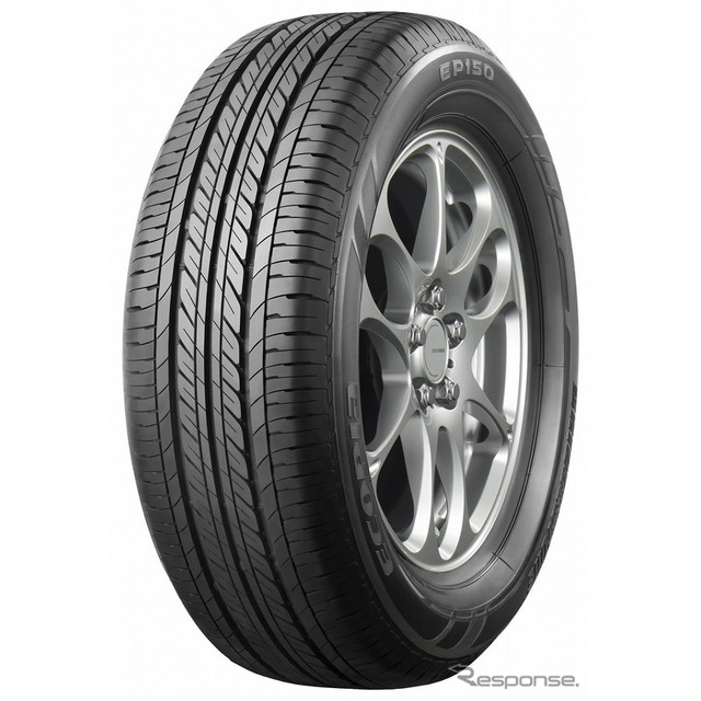 ブリヂストンは、スズキが2月18日から発売した新型軽自動車『エブリイ』『エブリイワゴン』に、新車装着用...