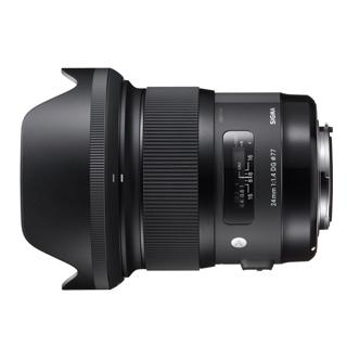 SIGMA 24mm F1.4 DG HSM | Art