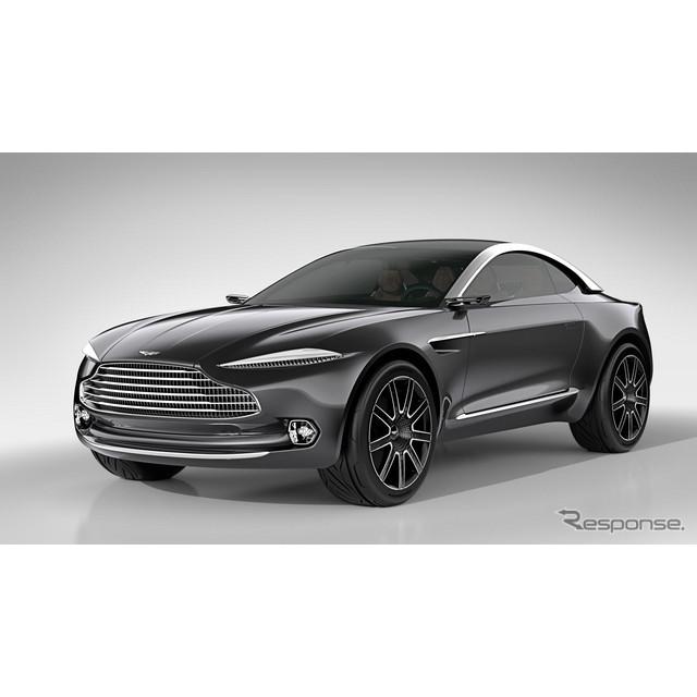 英国高級スポーツカーブランドのアストンマーティンが、2-3年のうちに電気自動車を開発する計画であると米...