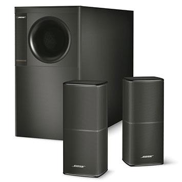 「Acoustimass 5 Series V stereo speaker system」