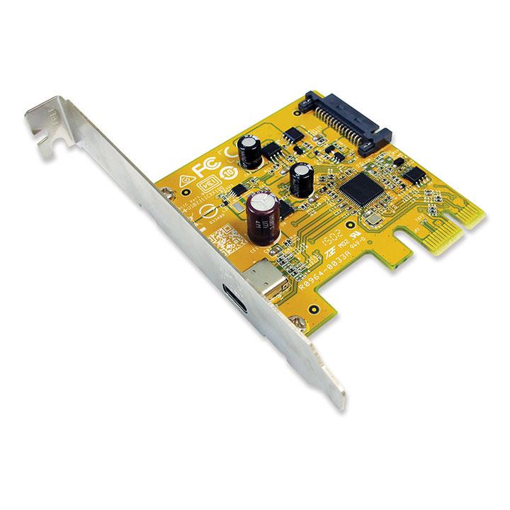 USB2311C