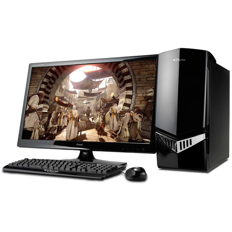 「黒い砂漠」推奨のデスクトップパソコン