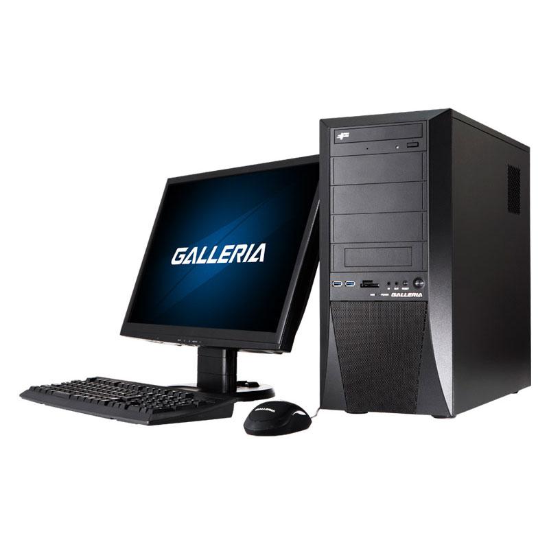 GALLERIA ZG SSD750