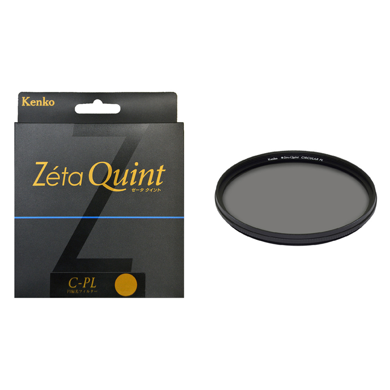 「Zeta Quint C-PL」