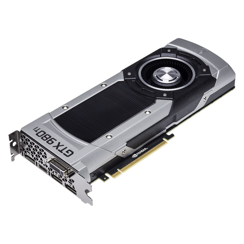 ELSA GeForce GTX 980 Ti 6GB