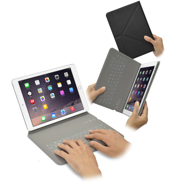 Bookey smart for iPad Air/Air 2