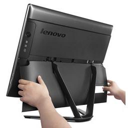 レノボ 21 5型フルhd液晶搭載のオールインワンデスクトップpc 価格 Com