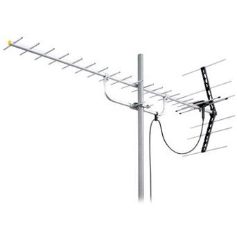 家庭用 UHFアンテナ 14素子