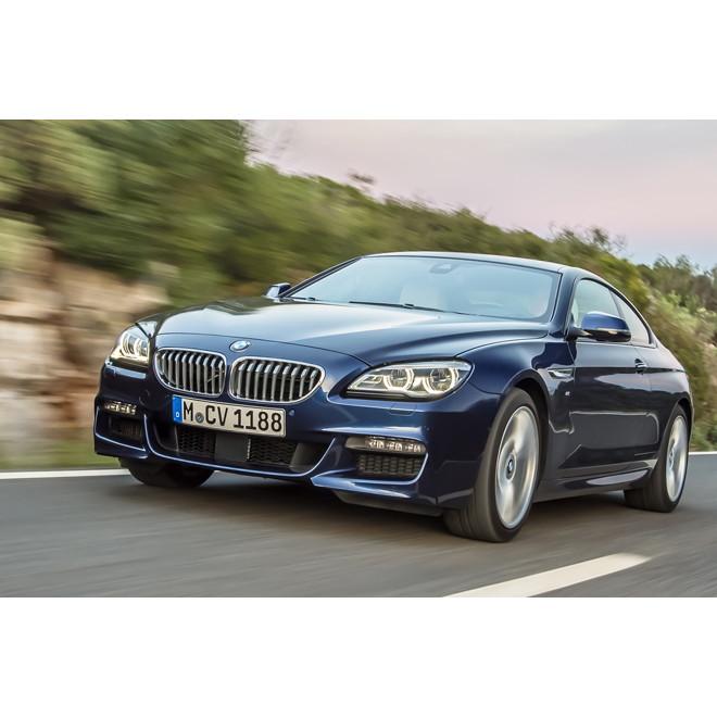 BMWジャパンは2015年6月26日、「6シリーズ」に一部改良を実施し、同年7月2日に発売すると発表した。  今...
